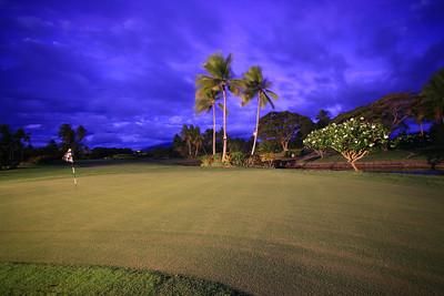 Denarau Golf & Racquet Club, Fiji