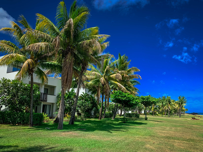 hilton fiji resort and spa