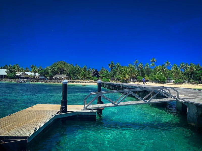 south sea island cruise