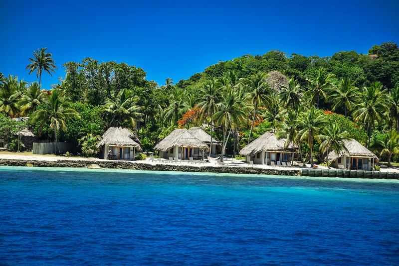 fiji islands day trip