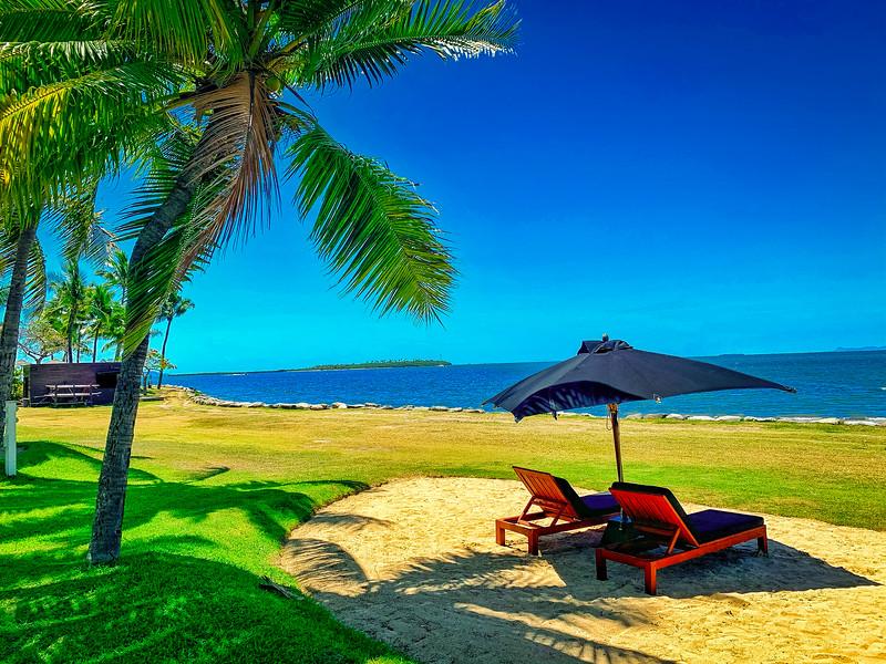 hilton fiji resort