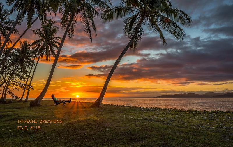 Taveuni Dreaming