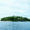 our private island home