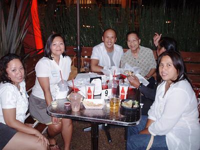 2009 Taste of FPAC - Oinkster & Manila Machine / Manilatown is in the Heart