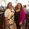 Olivia Zambon of Dracut and Patricia Sandoval of Lowell