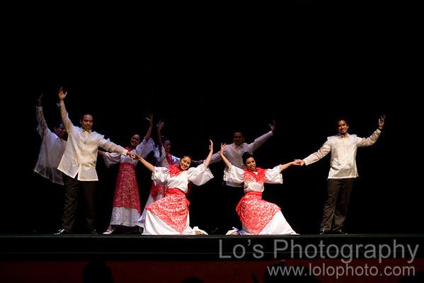 CSUSB Celebration of Pilipino Culture