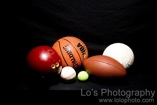 Sportsfest Photo Shoot
