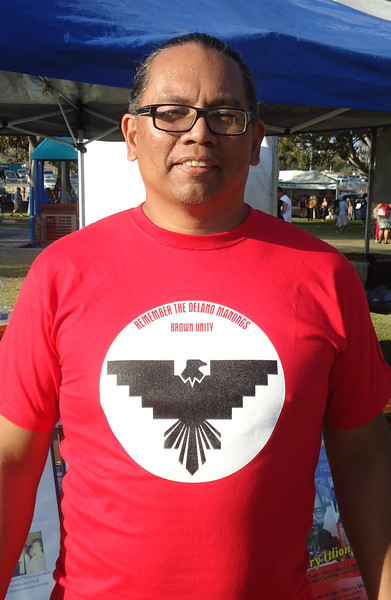 Larry Itliong Day - Carson Library - Oct. 22 / 1-4pm