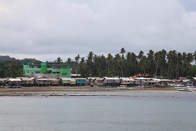 Wyspa Cuyo