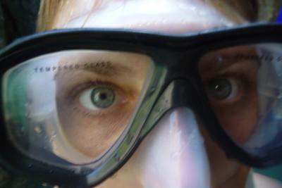 Snorklowanie pełną gębą