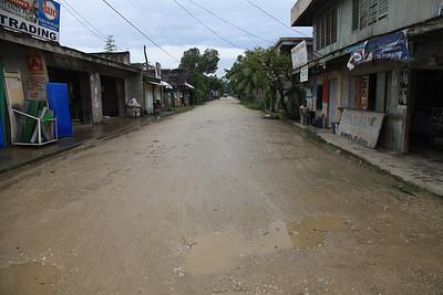 Typowa ulica