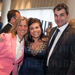 Jeaneen Barnhart, Ingrid Hernandez andMark Ziller.