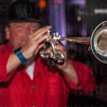 The Trumpet of Steve Buttleman.