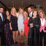 Aaron and Michelle Tasman, Gerri Ann Cassidy, Wil Heuser, Doreen Barnhart DeHart, Mike DeHart, Karen Abney and Jeaneen Barhart.