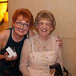 Ann and Lisa Coffey.