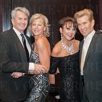 Mark Eliason,cKathy Newton, Cindy Philpott and Jeff Howard.