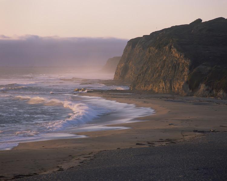 Santa Cruz Coastal Bluffs