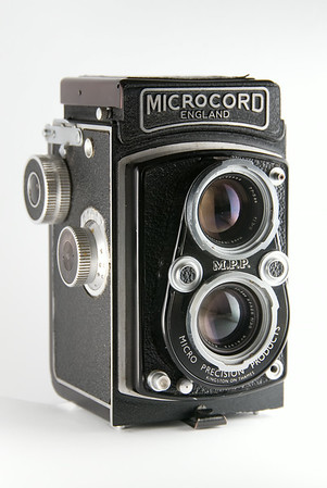 MPP Microcord