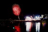Final Friday Fireworks<br /> <br /> Color Film
