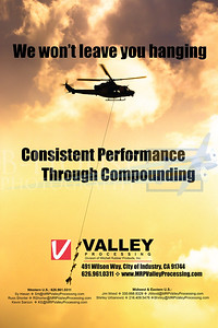 Valley Processing FinalB