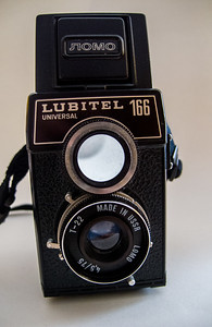 Lubitel 166 original made in USSR