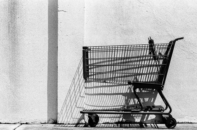 Cart Stop