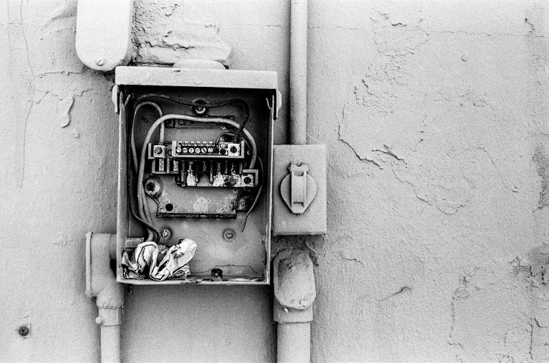 Electrical Box