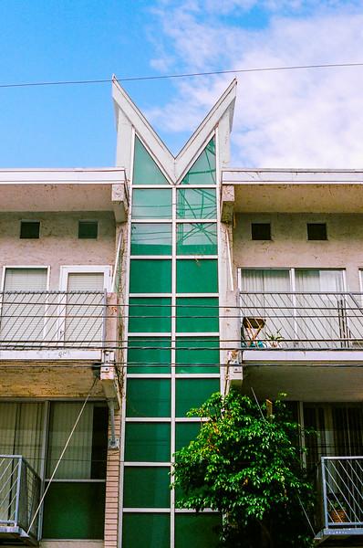 Building V