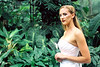 Chanel Roche, bridal shoot, Flecker Botanical Gardens, Cairns
