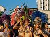Brazilian Samba dancers at Cairns Festival 2018