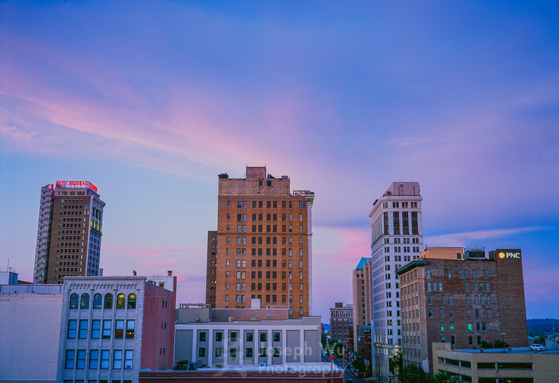 Magic City Pastels