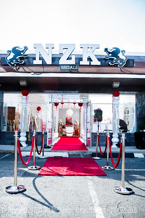 NZK Celebrity Meet & Greet
