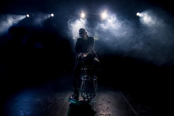 GO Music Video