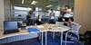 Office Scene - Preparation