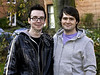 Fraser & Chris