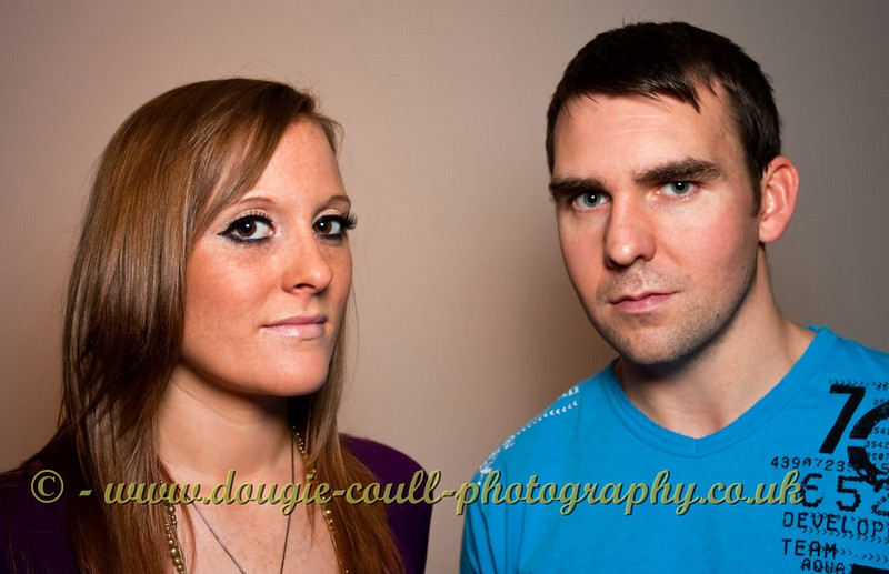 Lynsey and Steven