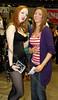 Bethany and Lindsay