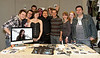 "Dominic Keating (Star Trek: Enterprise) with ""Night is Day"" Cast and Crew"