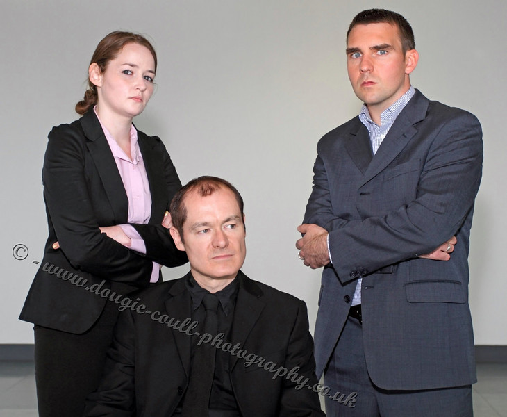 Mr Philips Awaiting Interrogation