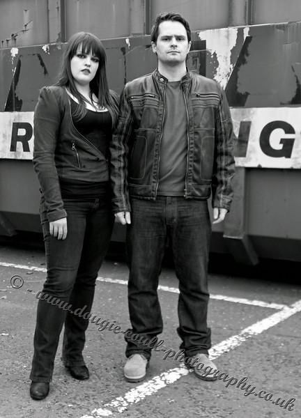 Nicki & Chris