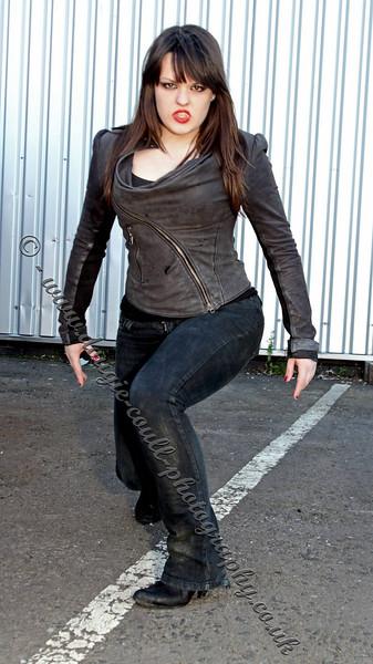 Nicki (Lexi) - Vampire