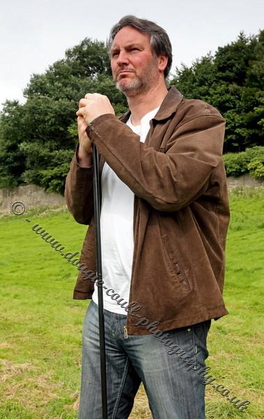 Dave Wills (Uncle Alex)