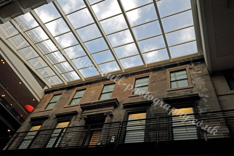 Things are Looking Up at the CCA, Glasgow