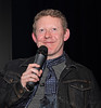 Colin McCredie at the Q & A Session of NiD Premiere - 22 February 2012