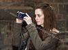 Jacqueline - behind the scenes filmmaker