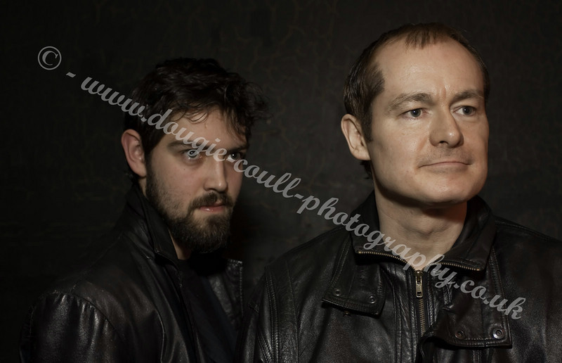 Mark & Tam - play - Frank & Mr Philips