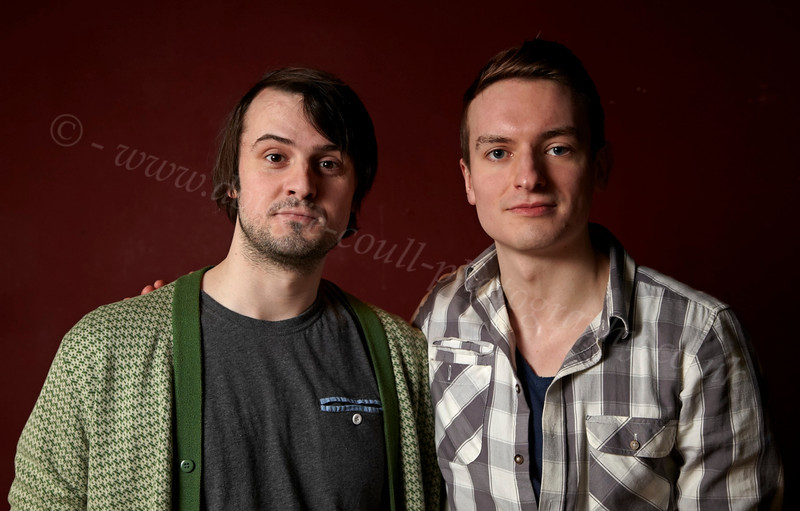 'One Year Later' Auditions - Mark and Martyn - 10 March 2013