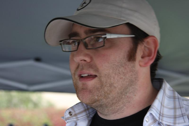 Paul Whitaker - Director