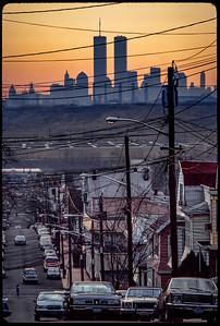 NYC from Dukes St Kearny