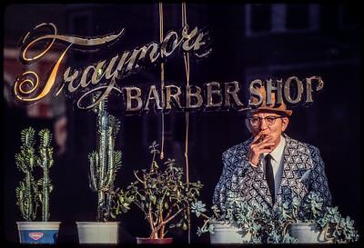 1988 Joe Traymore Kearny